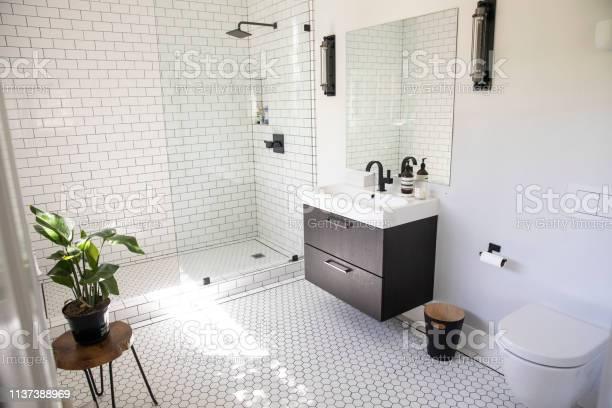 Empty luxury bathroom picture id1137388969?b=1&k=6&m=1137388969&s=612x612&h=eruqbiwcarf9rvjzkoerjf2b4vroplogk38ccstorgm=