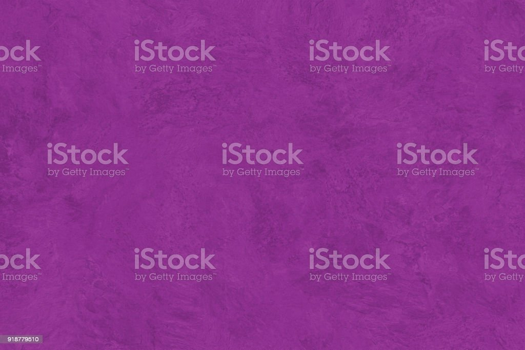 Empty marble background. Ultra violet tone, color of the year stock photo