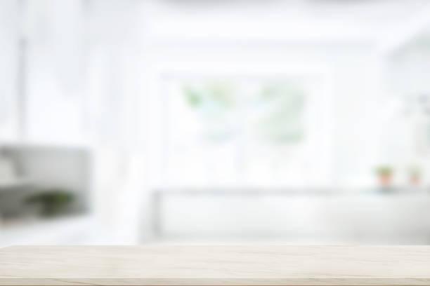 Empty marble table top in blurred modern kitchen room background picture id804233044?b=1&k=6&m=804233044&s=612x612&w=0&h=6w6yvxdfnibzjokkmyn pfc7c26r2 zdober4m3oage=