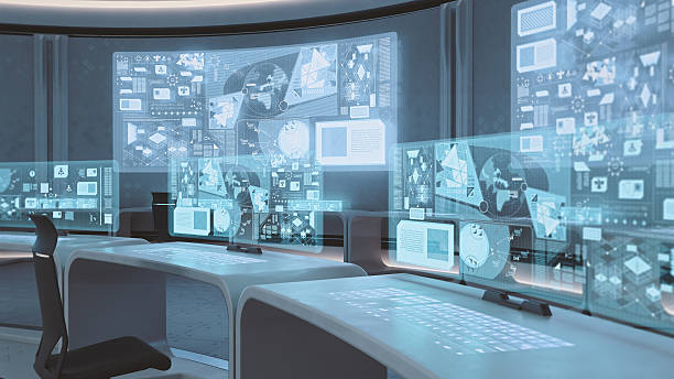 Best Futuristic Lab Stock Photos, Pictures & Royalty-Free ...