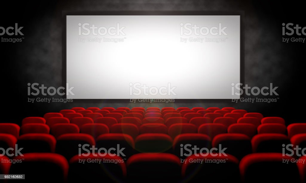 empty movie theater stock photo more pictures of arts culture and