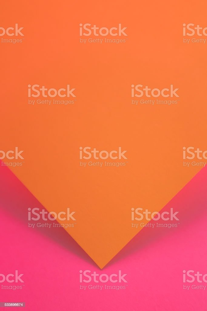 empty paper texture background. stock photo