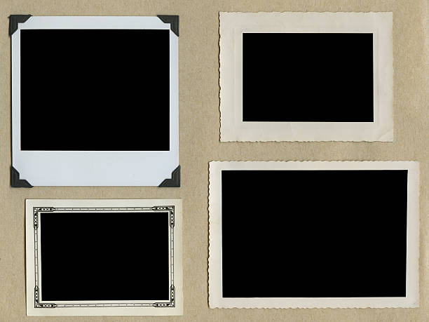 Empty photo frames  (XXXL)