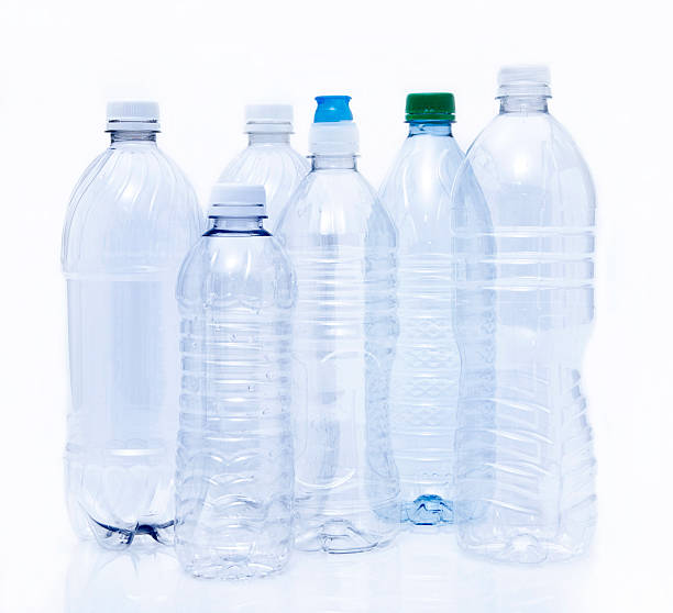 Plastic bottles pictures images and stock photos istock for What to do with empty plastic bottles