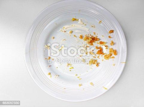 istock empty plate 653052330