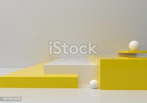 1049530612istockphoto Empty platform 1077512070