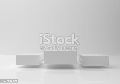 1049530612istockphoto Empty platform 1077626406