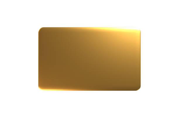 Leere Premium Kreditkarte – Foto
