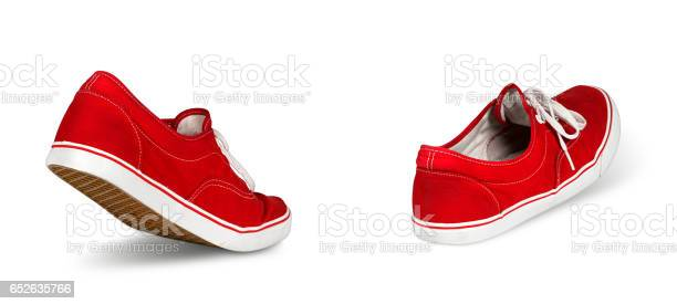 Empty red shoes walking concept picture id652635766?b=1&k=6&m=652635766&s=612x612&h=mpznr2veokosuhcczgzjshfbh0dfirl64tb8z8ehyqs=