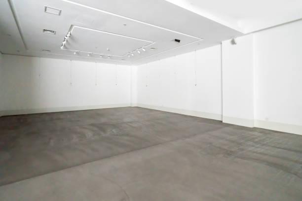 Leerer Raumsaal – Foto