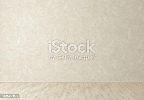 629801250istockphoto Empty Room 108688377