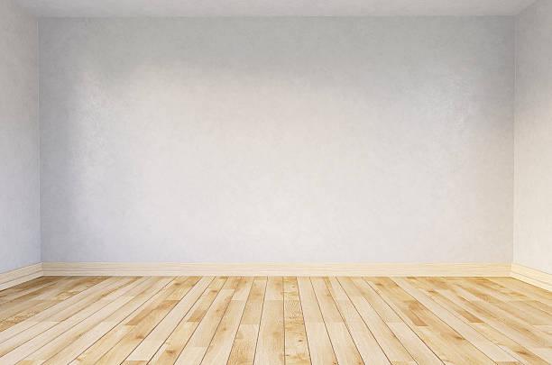Leeren Zimmer – Foto