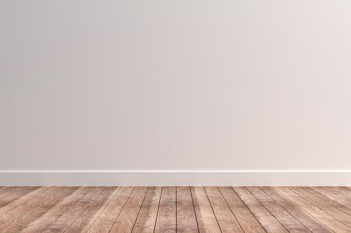 Showcase room or Home Interior Copyspace