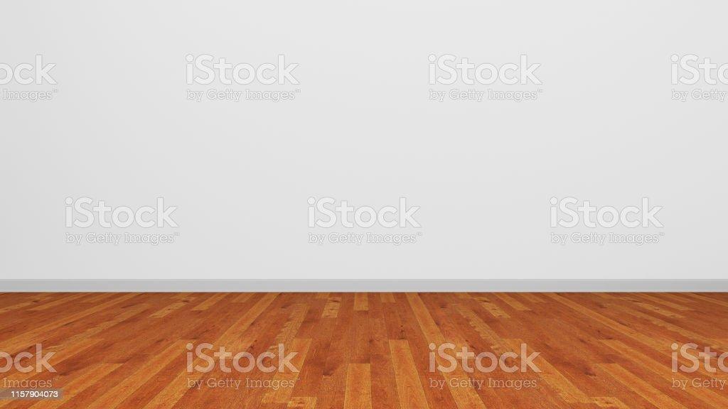 wall paint concrete wood floor 3d render texture background template