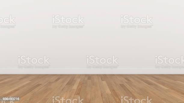 Empty room white wall and wood brown floor 3d render illustration picture id936493216?b=1&k=6&m=936493216&s=612x612&h=jhefzrdntnu7fvfsugzbfjt1qugay swwxa5ql3zf0w=