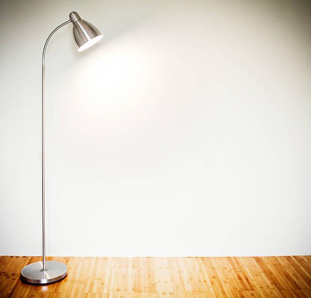 autumn floor lamp