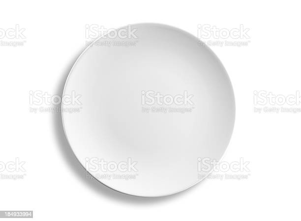 Empty round dinner plate isolated on white background clipping path picture id184933994?b=1&k=6&m=184933994&s=612x612&h=59kodpca0dqlli8b8qxnnzp64phqq99mekmcbzeh3 a=
