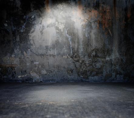 1015509020 istock photo Empty spotlit concrete background 1159205329