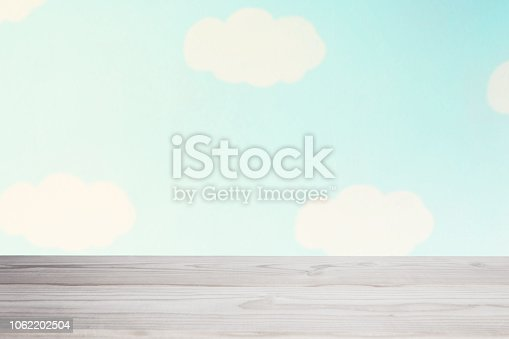 istock empty table in baby room 1062202504