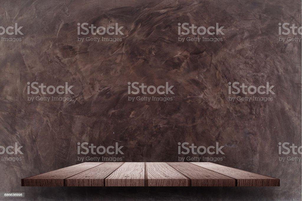 Empty top royalty-free stock photo