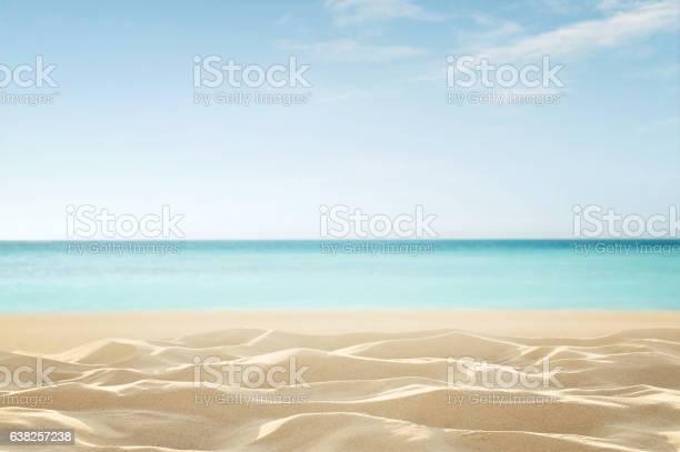 Photo of Empty tropical beach