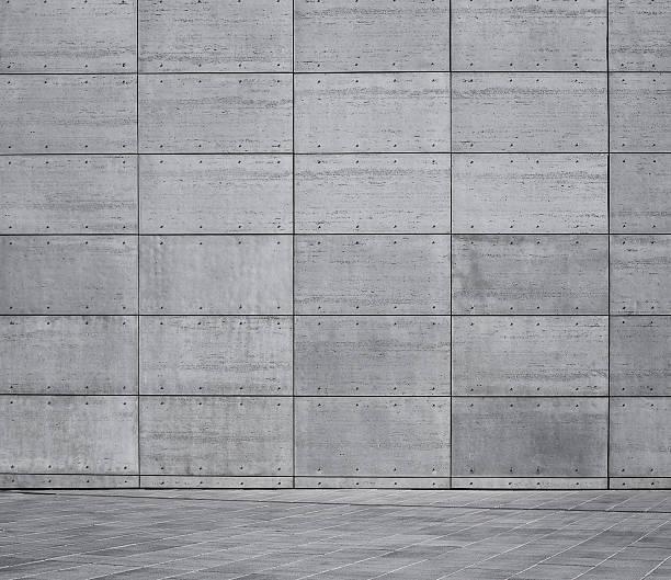 엠티 우르바노 배경기술 - 콘크리트 벽 뉴스 사진 이미지
