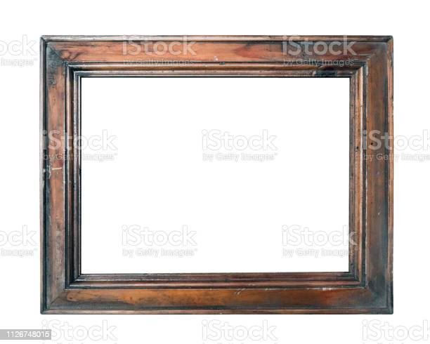 Empty vintage brown photo picture frame isolated on white background picture id1126748015?b=1&k=6&m=1126748015&s=612x612&h=nnocuqwb gjckd20bh4gd26xnflhy2sxencha3ybl5w=