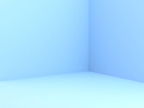 Empty Wall background Empty Wall background,Blue wall background studio stock pictures, royalty-free photos & images