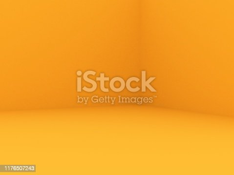 Empty Wall background