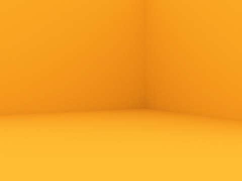 Empty Wall background