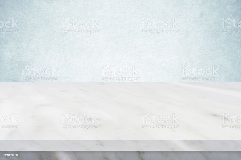 white marble table top. Delighful Table Empty White Marble Table Over Green Cement Wall Background Banner  Top Shelf With White Marble Table Top L