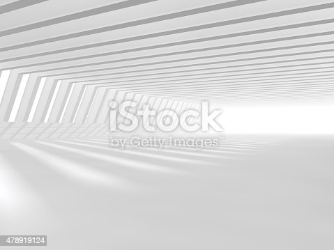istock empty white open space 3D rendering 478919124