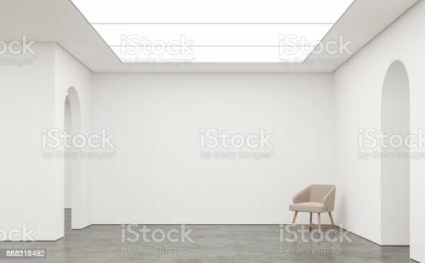 Empty white room modern space interior 3d rendering image picture id888318492?b=1&k=6&m=888318492&s=612x612&h=weugzu4zvl8cdeymkojhxmbp8kghpjz33urlfiaaamy=