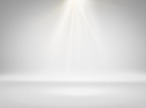 1015509020 istock photo Empty white room with lighting 628735098