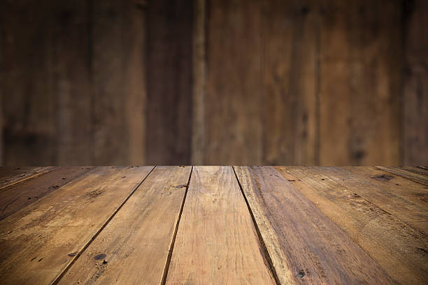 Royalty free wood table pictures images and stock photos