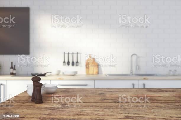 Empty wooden kitchen counter picture id895606388?b=1&k=6&m=895606388&s=612x612&h=w07wvxfddede1ipejzbfqqkn9chxze9wmvubvy8xwv8=