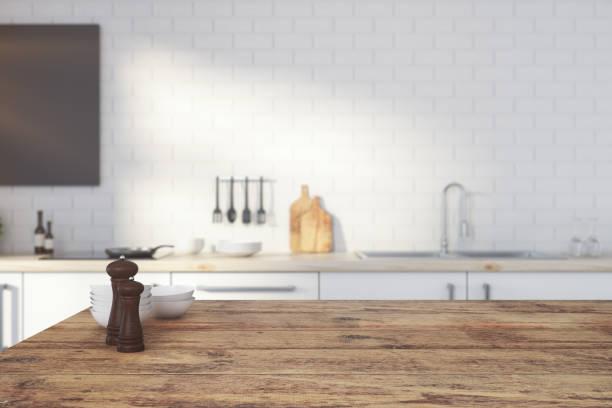 Empty wooden kitchen counter picture id895606388?b=1&k=6&m=895606388&s=612x612&w=0&h=00cnvq ozsrtljunl egijnqmxpvb77pbxvp  1yps8=