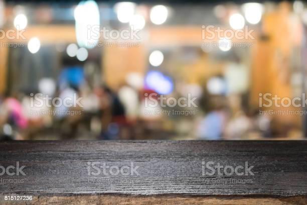 Empty wooden table for present product on coffee shop or soft drink picture id815127236?b=1&k=6&m=815127236&s=612x612&h=vybxpccizd6xxrm77nkmwcng6d71l8cquectl4aynuq=