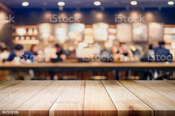 Empty wooden table for present product on coffee shop or soft drink picture id847023200?b=1&k=6&m=847023200&s=612x612&h=kyndhduyg5mbyoyjqe r4 fs0qubldri1zzetfyfvik=