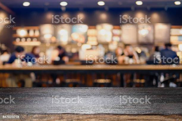 Empty wooden table for present product on coffee shop or soft drink picture id847023218?b=1&k=6&m=847023218&s=612x612&h=kkcgxbdytcvu ydenkrayysydms ylyby888omcdkkw=