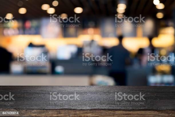 Empty wooden table for present product on coffee shop picture id647405614?b=1&k=6&m=647405614&s=612x612&h=pwgfk oc blwxnpffovremt1uzidbol8hva47m06akq=