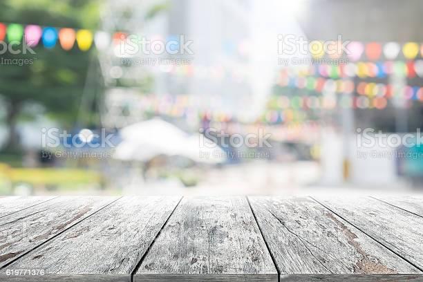 Empty wooden table with party in garden background blurred picture id619771376?b=1&k=6&m=619771376&s=612x612&h=qnnlxtytrmzhffweyfxaa 67jpfkz0 txqjfwyiyewi=
