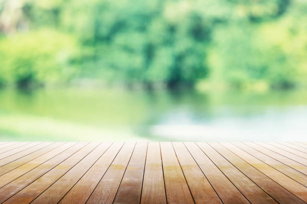Best Picnic Table Surface Stock Photos, Pictures & Royalty ...