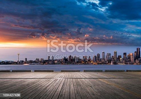 Seattle,Washington state,United States.