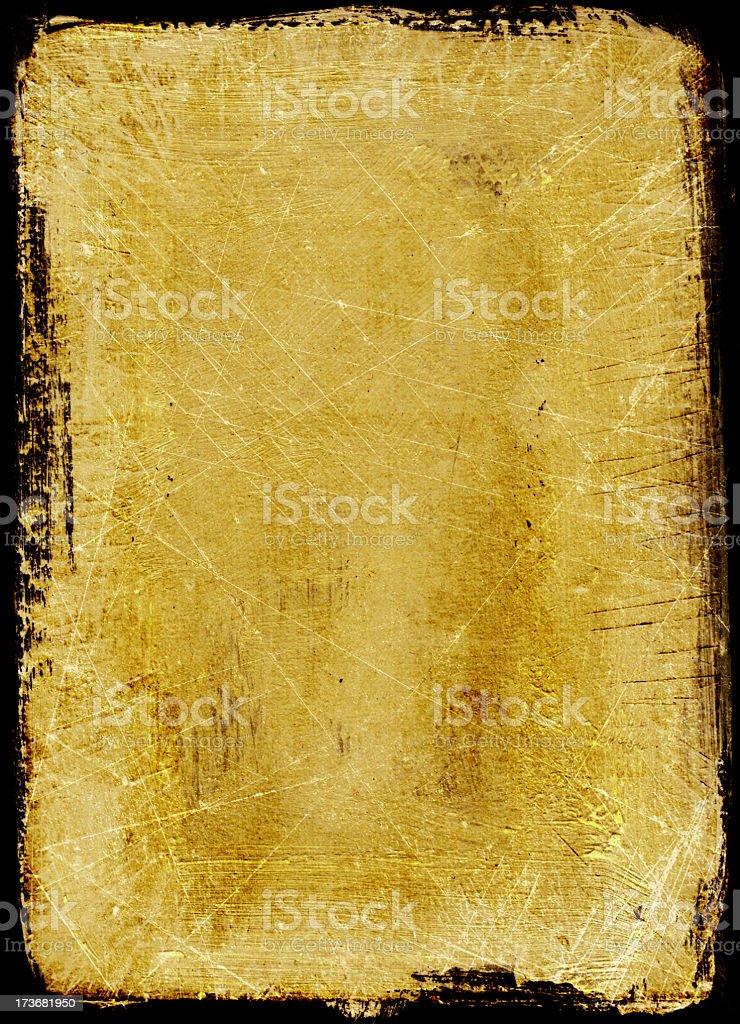 Emulsion Background royalty-free stock photo
