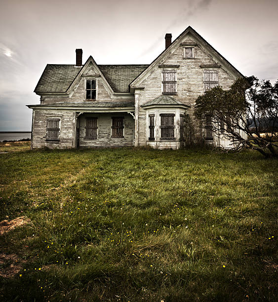 encased within - abandoned stock photos and pictures