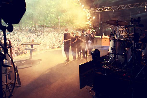Encore! stock photo