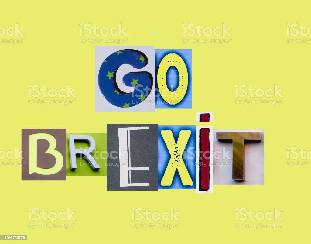 Encourage supporters of the YES in the decision on the brexit of the...