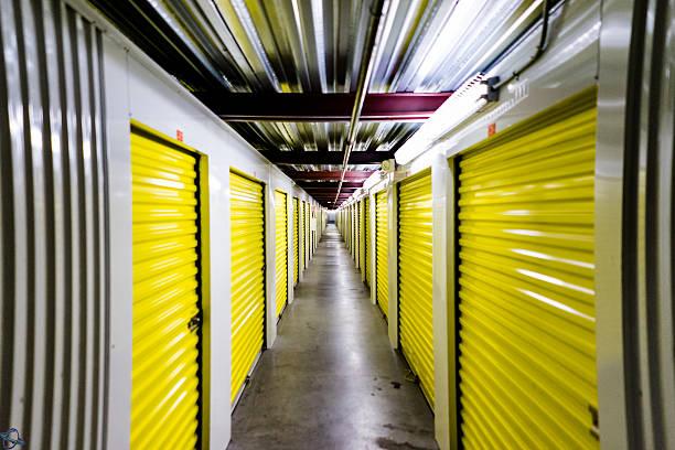 Couloir des innombrables - Photo