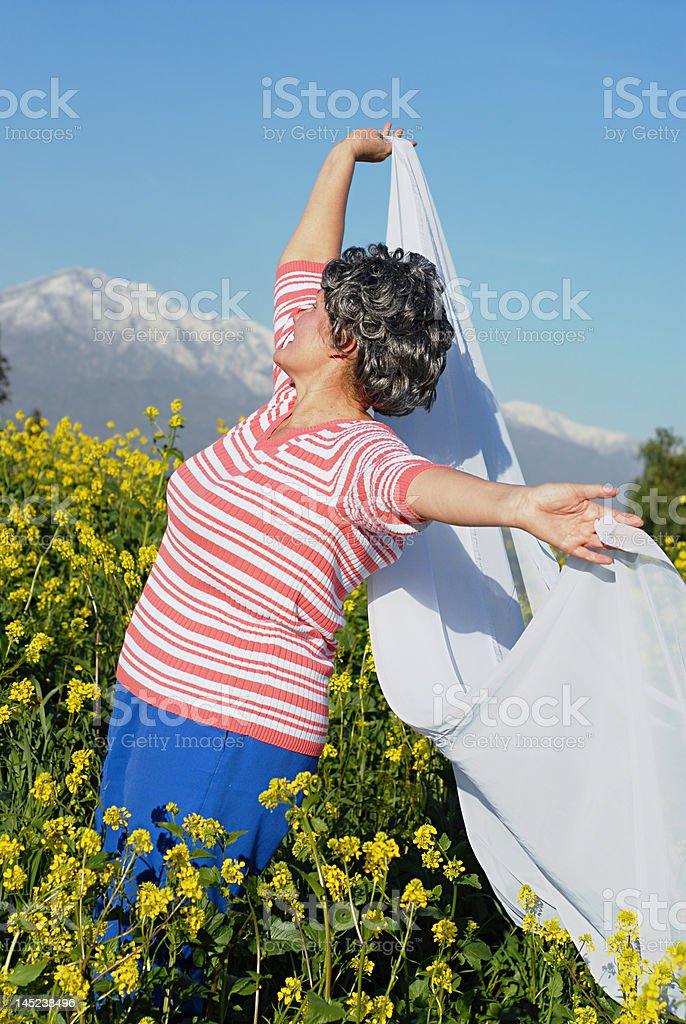 Endless possibilities royalty-free stock photo